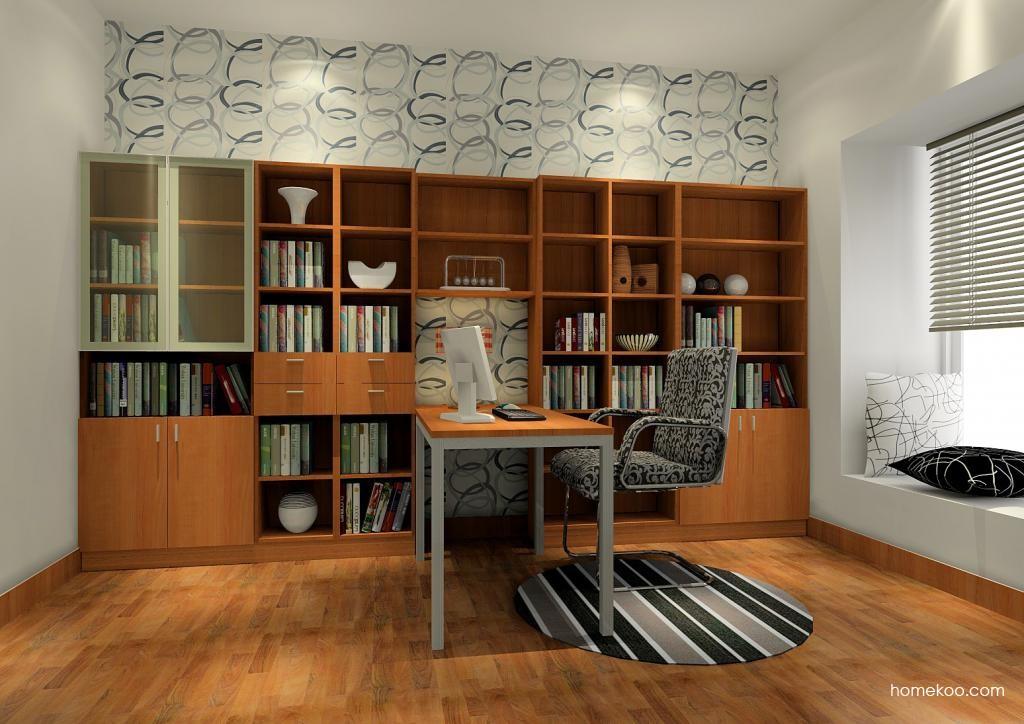 书房家具C1048