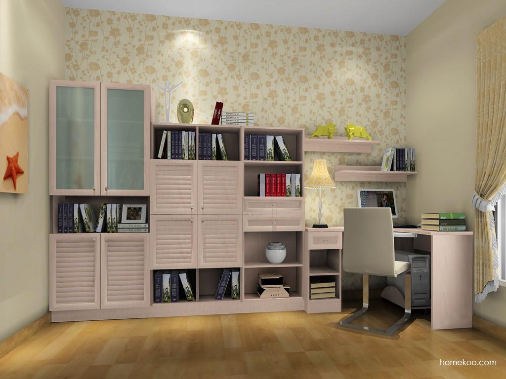 书房家具C1054