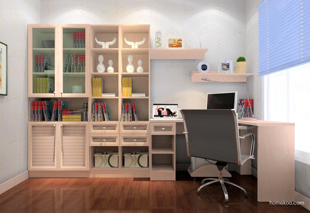 书房家具C1055