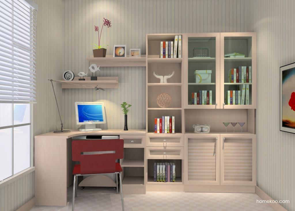 书房家具C1058