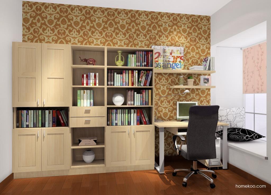 书房家具C1060