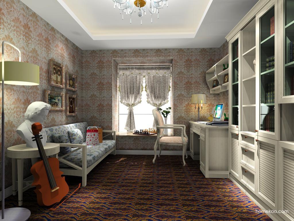 英伦印象家具C9026