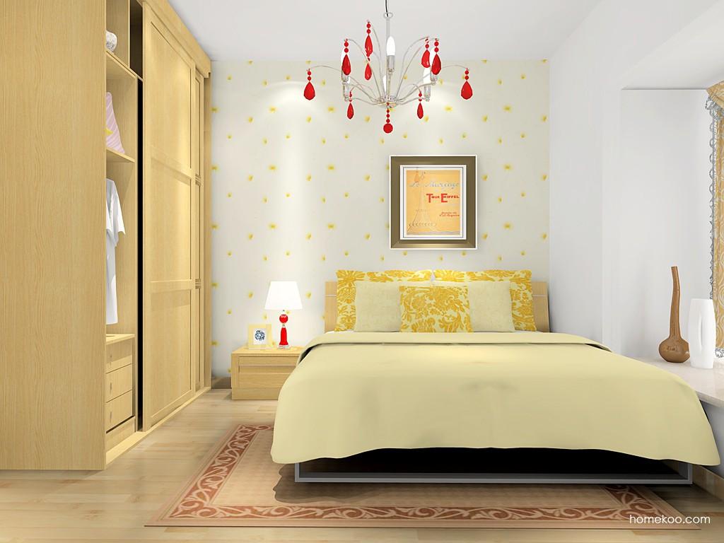 丹麦本色家具A9089
