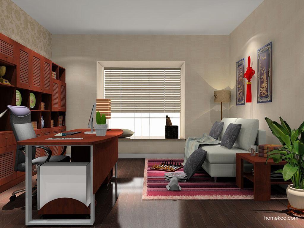 新中式主义家具C9056