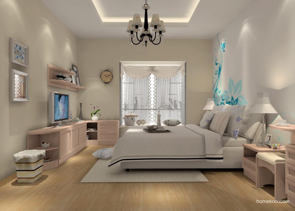 北欧阳光家具A9171