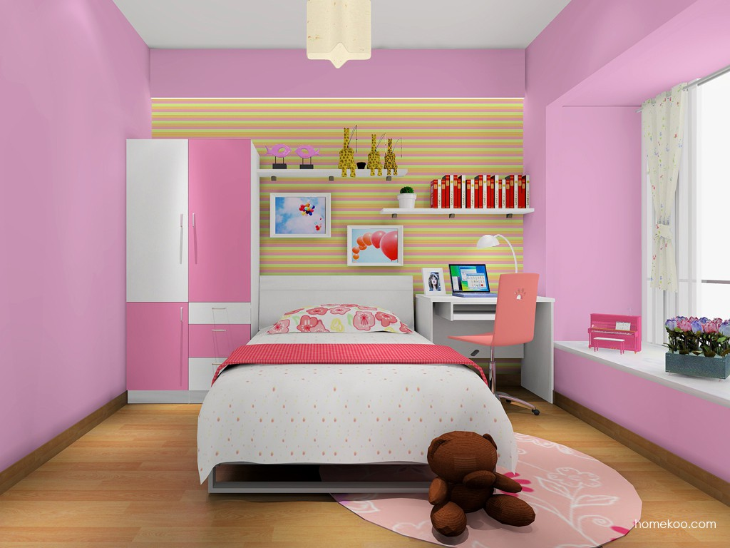 女孩的梦B9225
