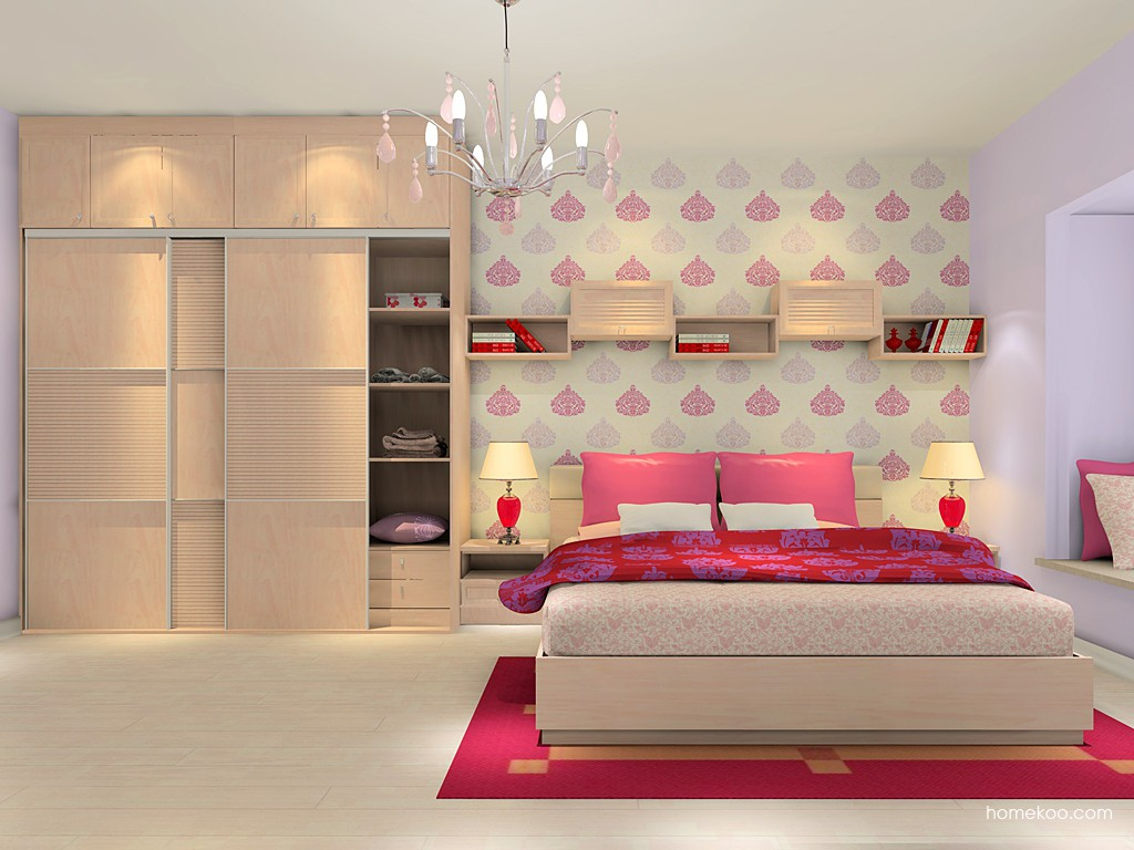 卧房家具A2253