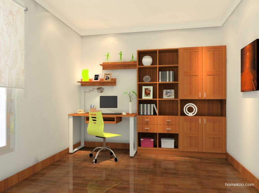 书房家具C1143