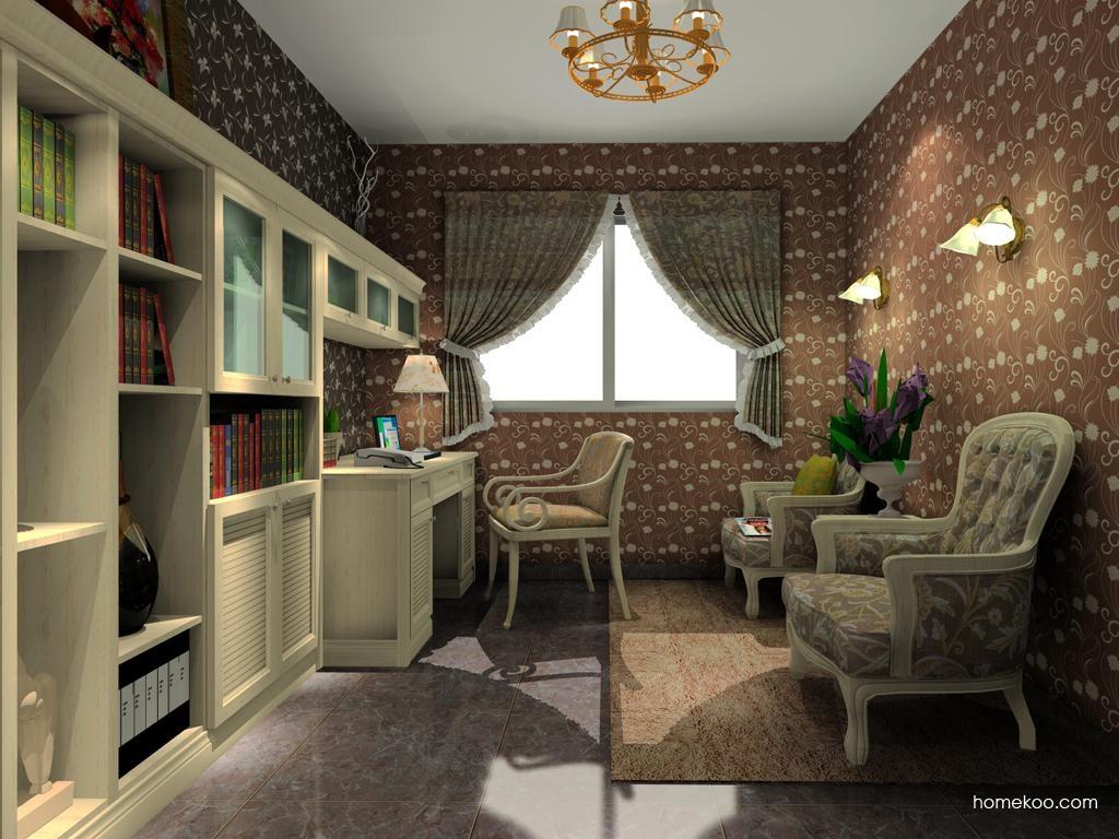英伦印象家具C9322