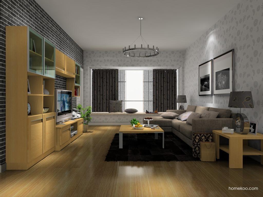 丹麦本色家具D8092