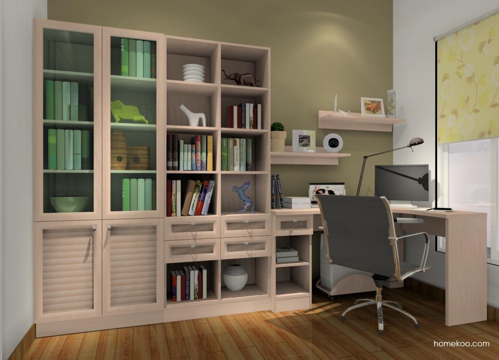 书房家具C1170
