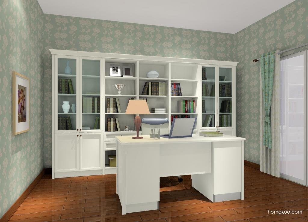 书房家具C1176
