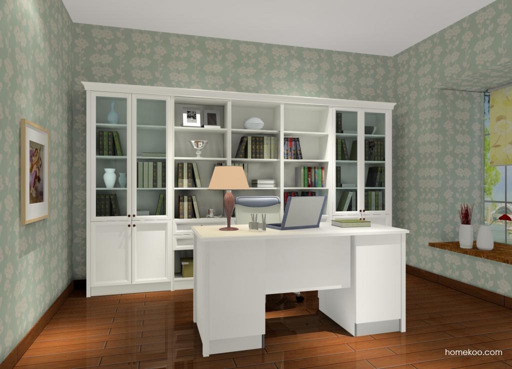 书房家具C1178