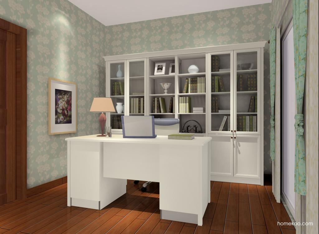 书房家具C1183