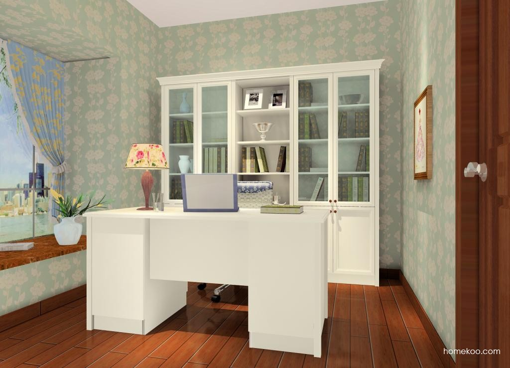 书房家具C1184