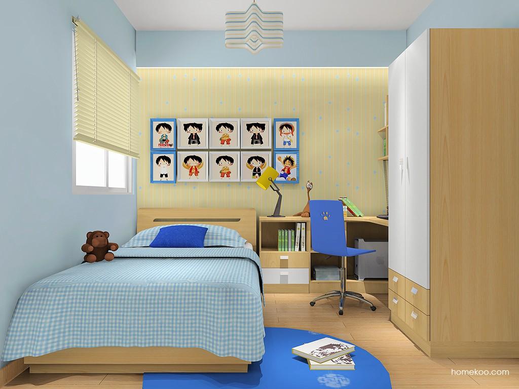 男孩的趣青少年房B9793