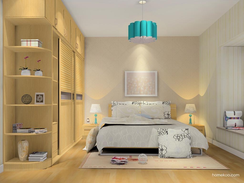 丹麦本色家具A9958