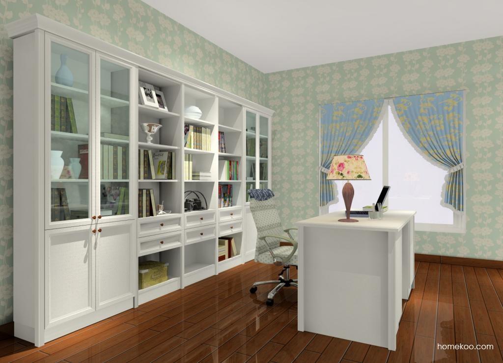 书房家具C1201