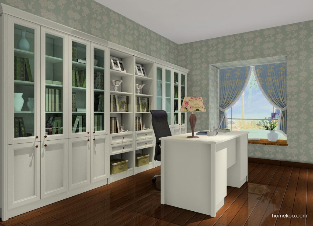 书房家具C1206