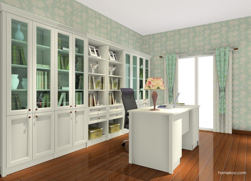 书房家具C1208