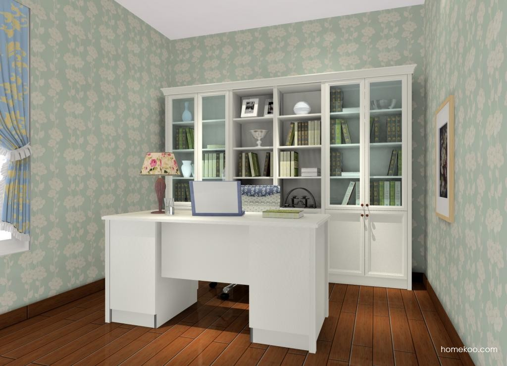 书房家具C1209