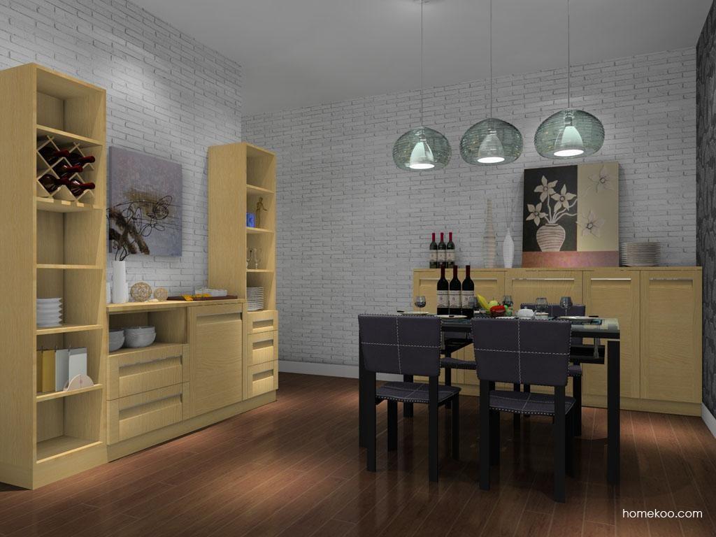 丹麦本色家具E8291