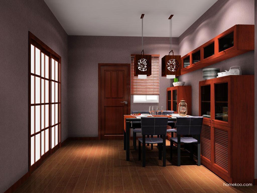 新中式主义家具E8296