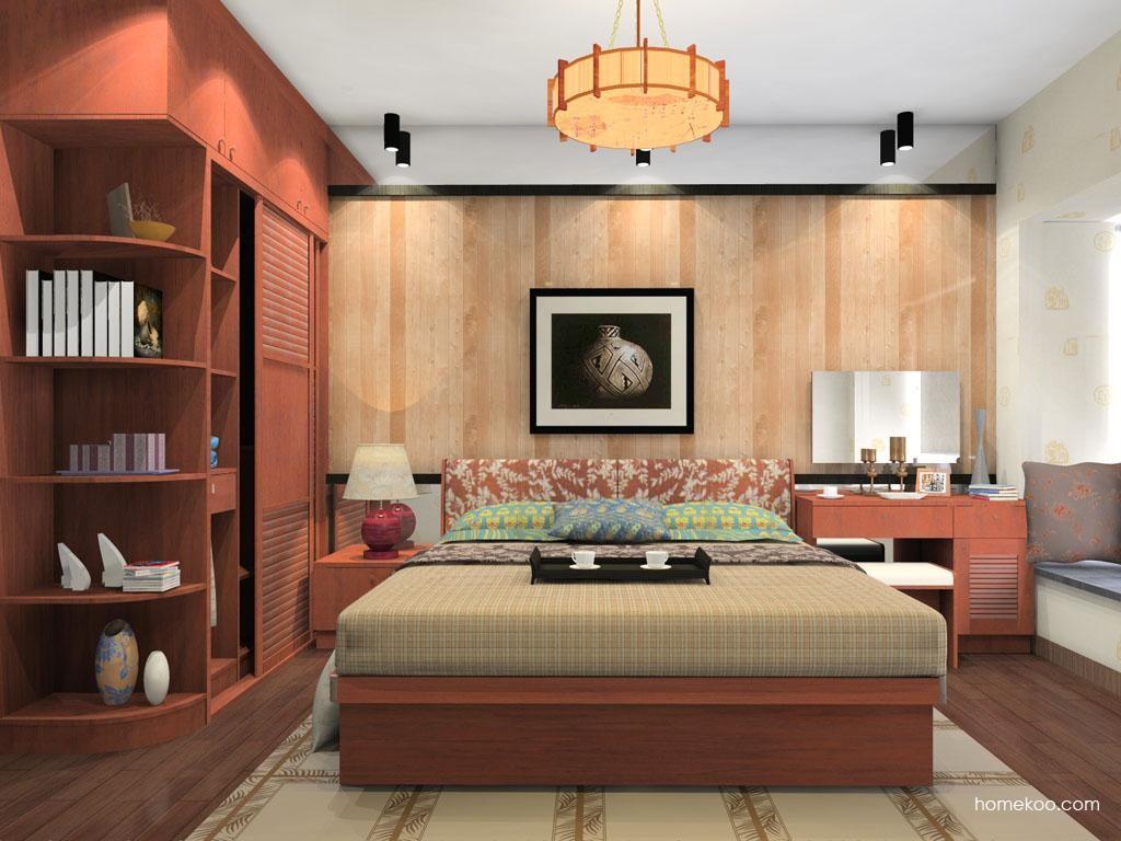 新中式主义家具A10177
