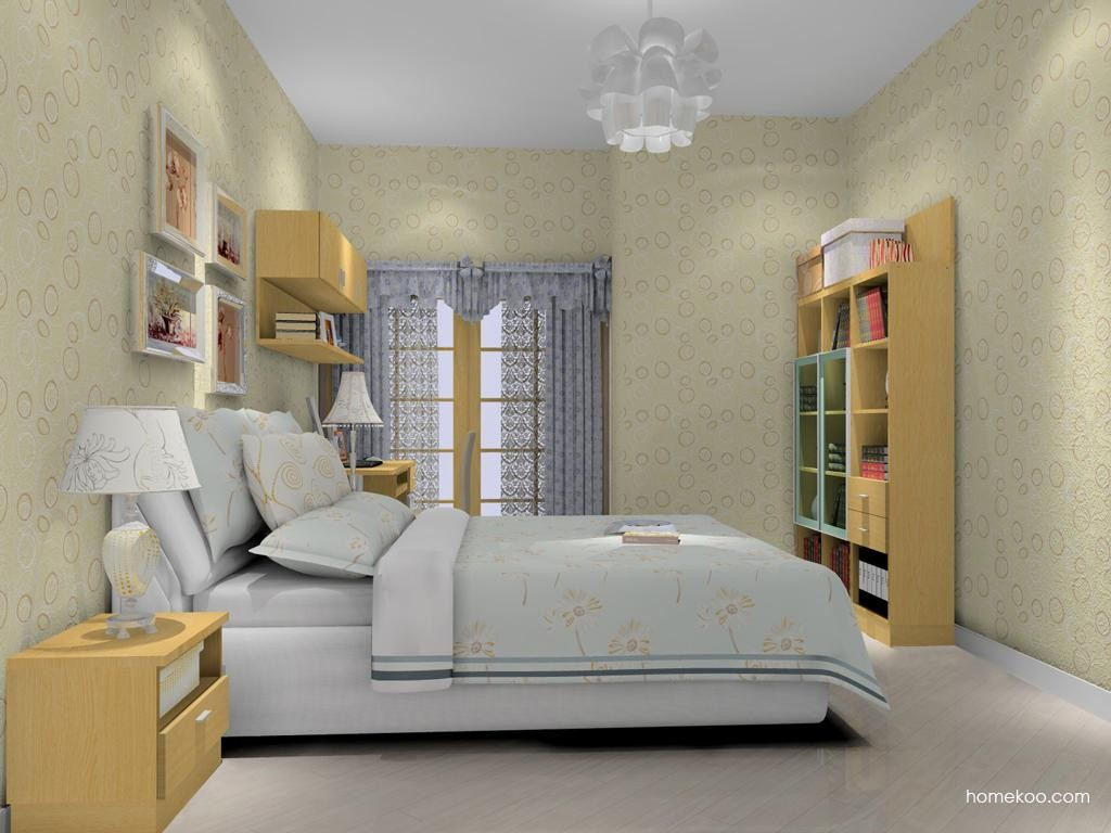 丹麦本色家具A10247