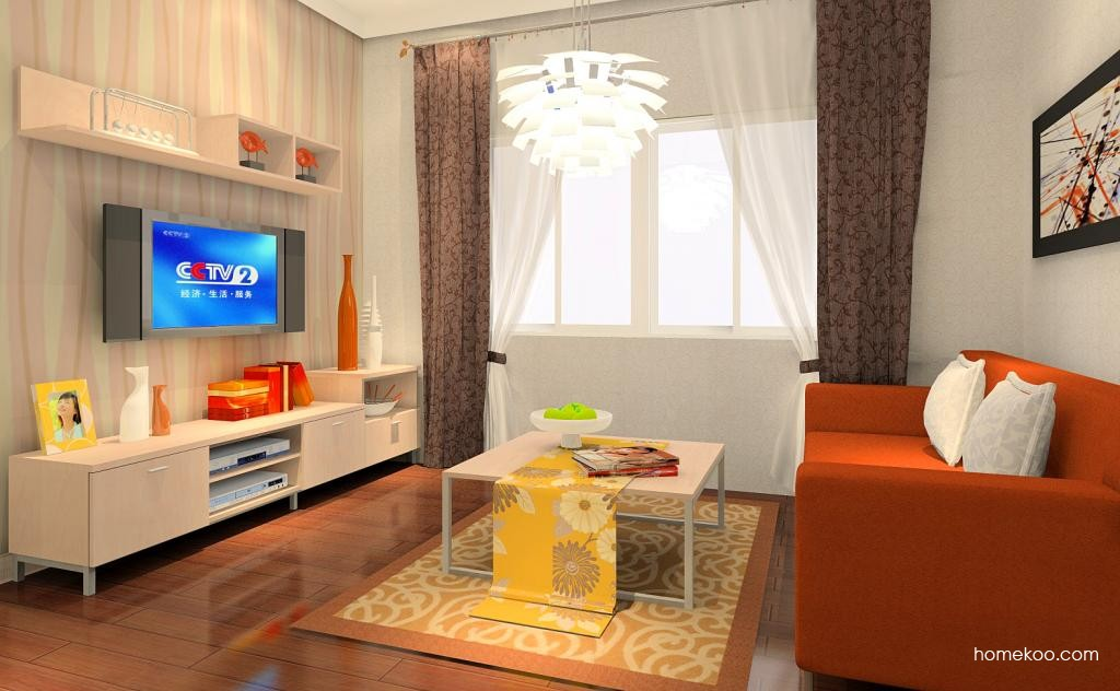客厅家具D0003