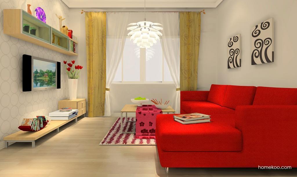 客厅家具D0005