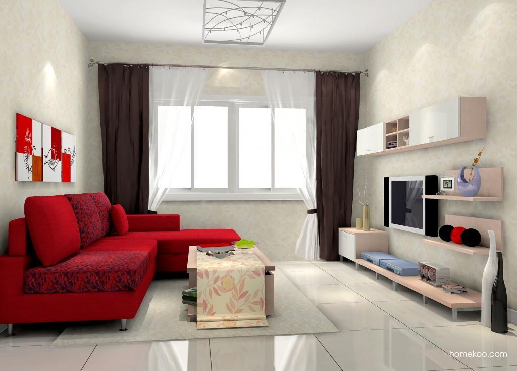 客厅家具D0012