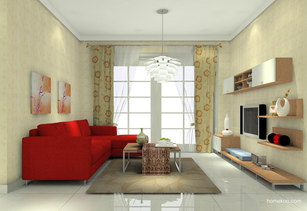客厅家具D0015
