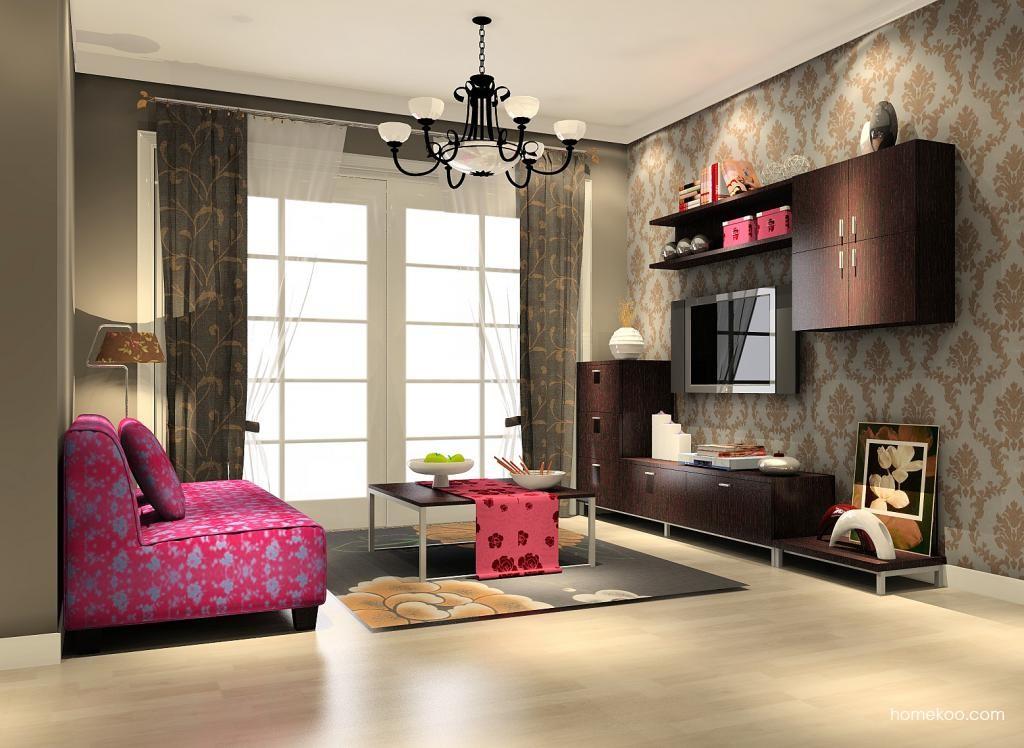 客厅家具D0020
