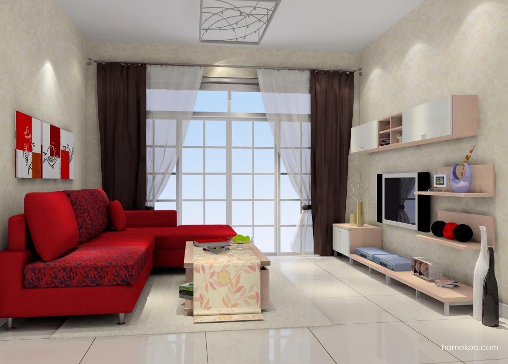 客厅家具D0021