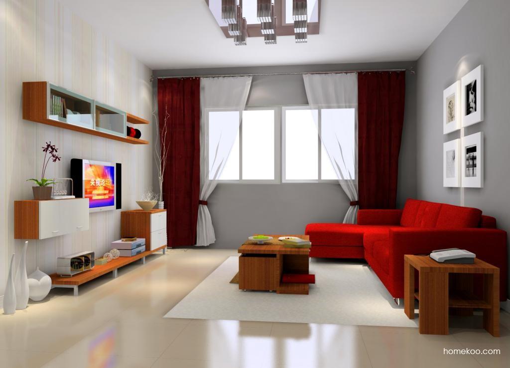 客厅家具D0025
