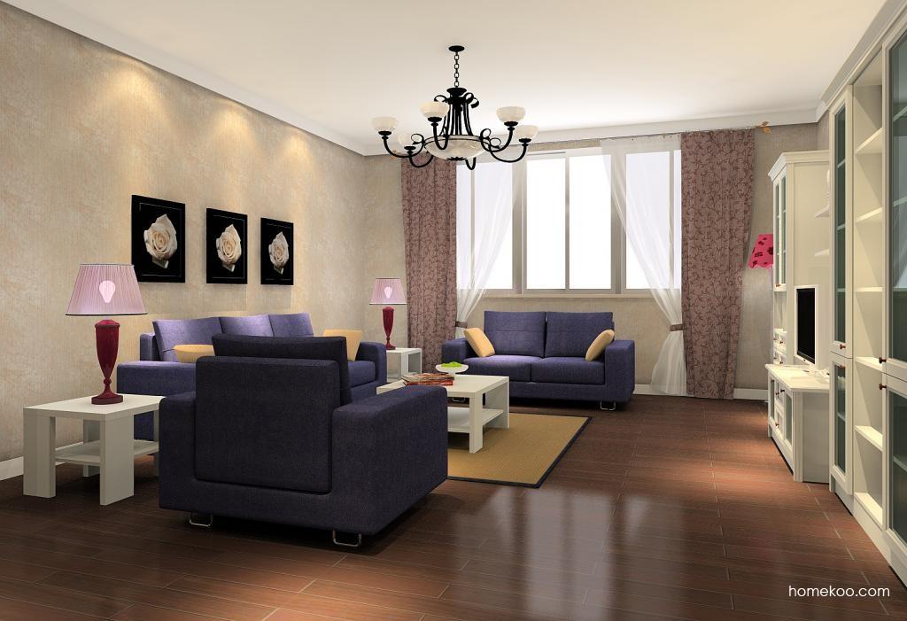 客厅家具D0026