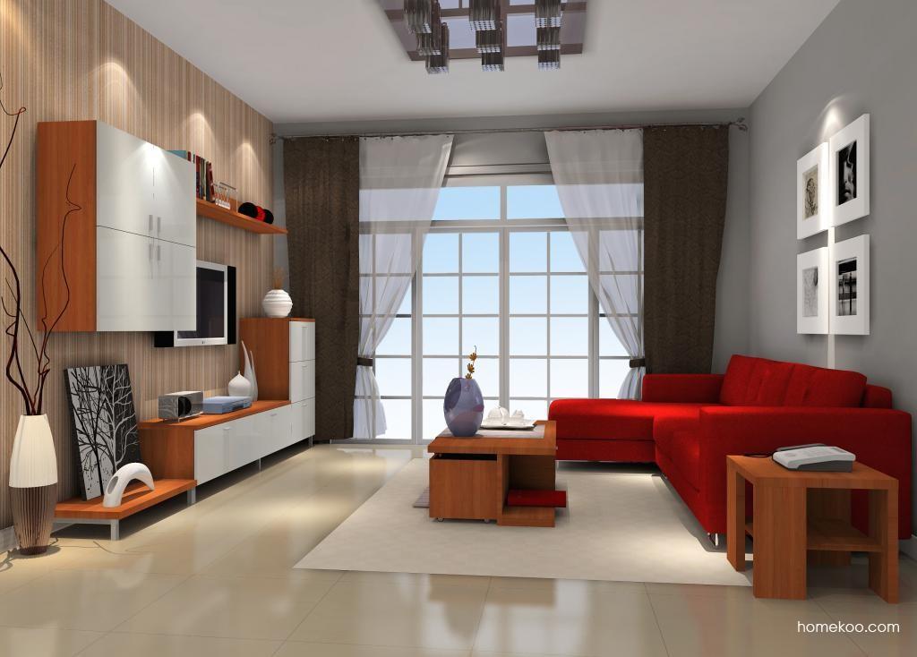 客厅家具D0029