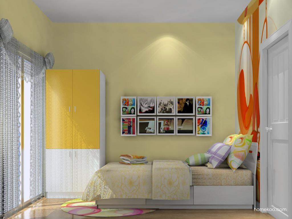 女孩的梦青少年房B10269