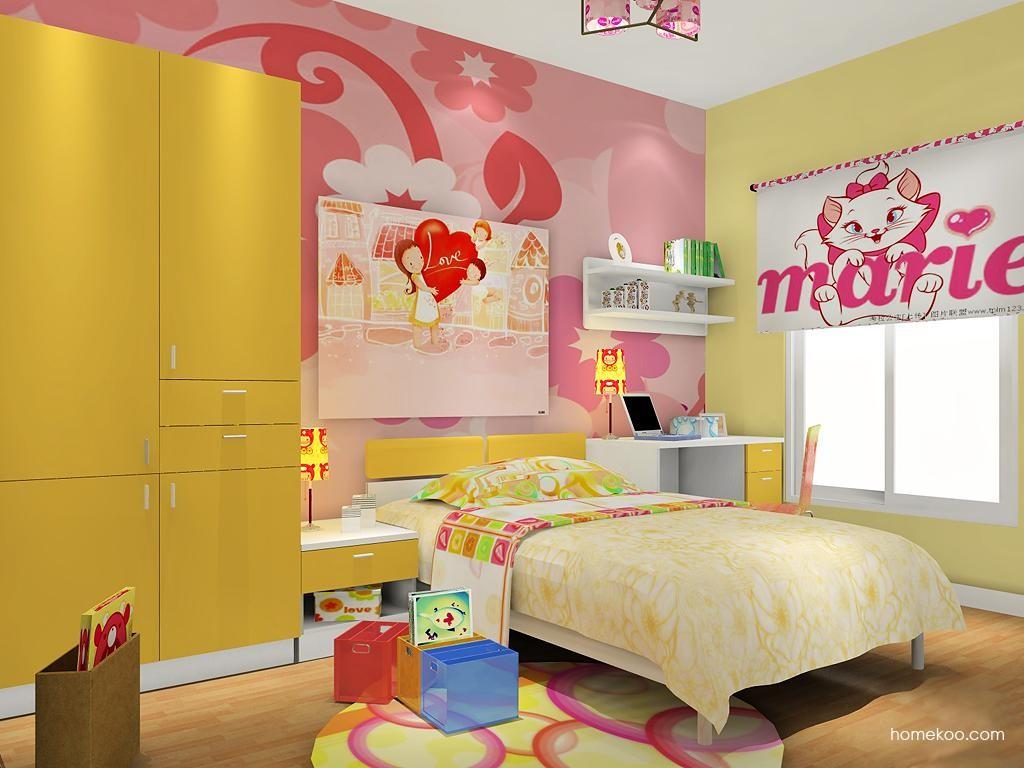 女孩的梦B10329