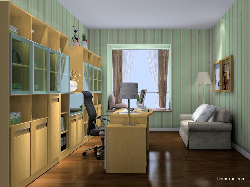 丹麦本色家具C10348