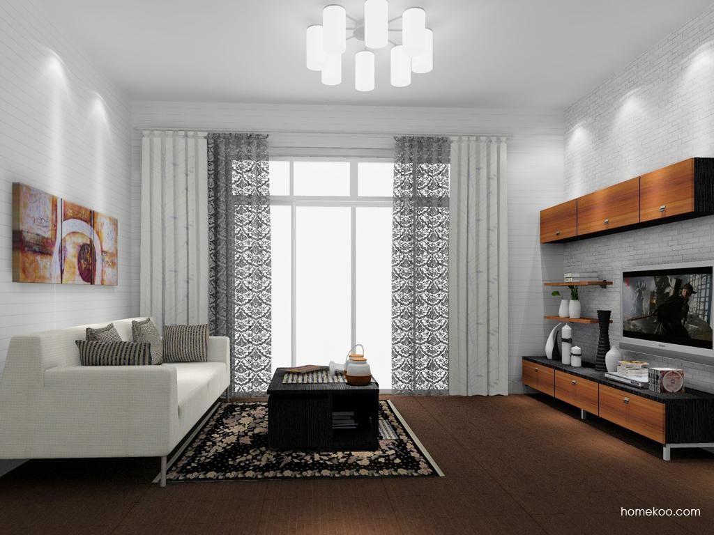 德国森林客厅家具D8395