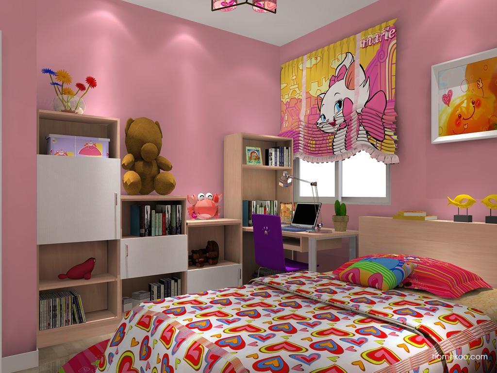 女孩的梦B10450