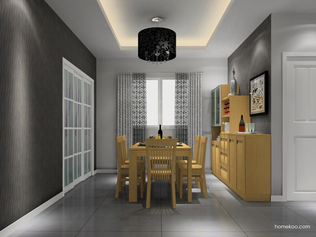 丹麦本色家具E8422