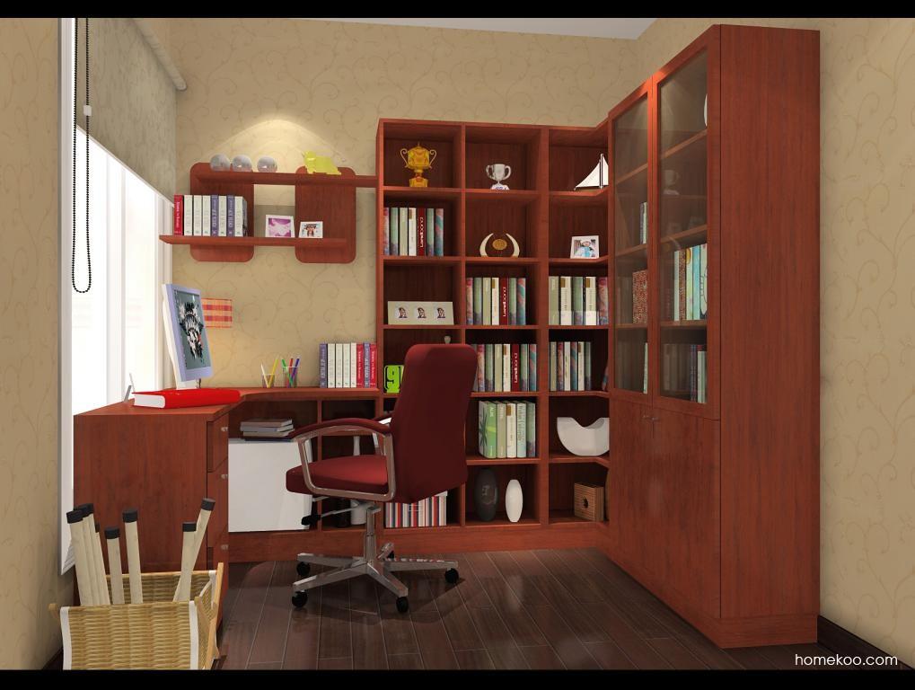 书房家具C0182