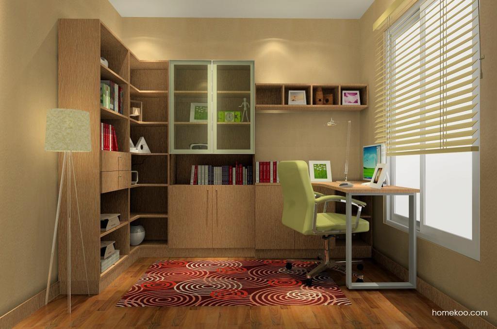 书房家具C0183