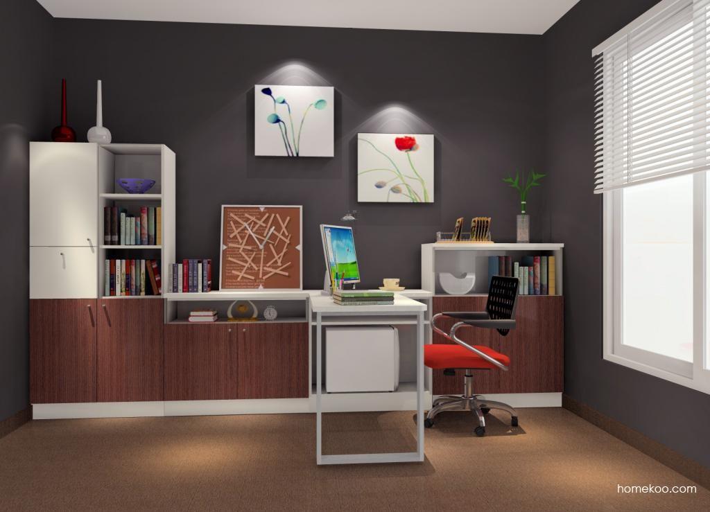 书房家具C0191