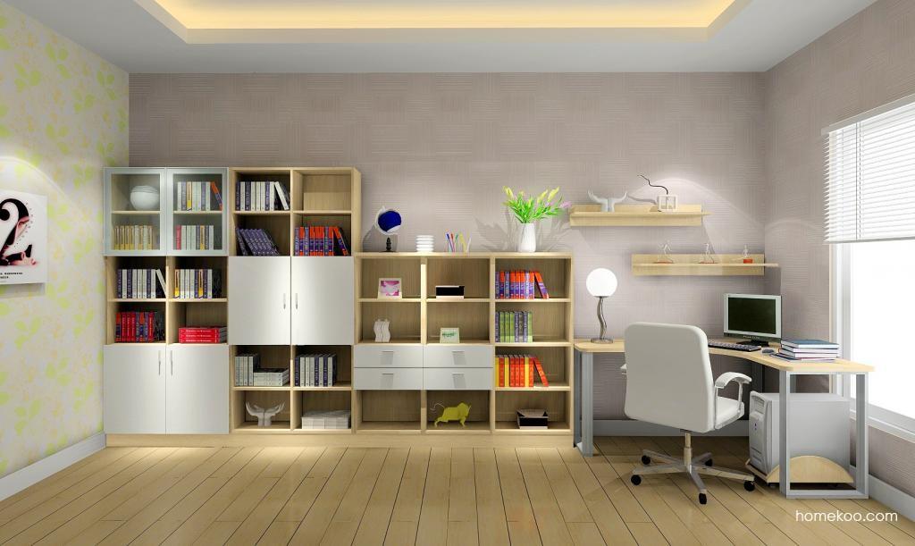 书房家具C8651
