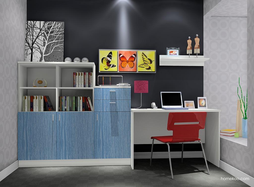 书房家具C8867