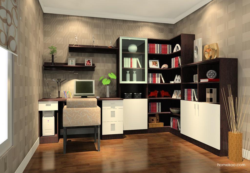书房家具C8566